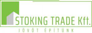 stoking logo